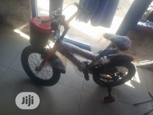 Children Bicycle Size 16 | Toys for sale in Lagos State, Ikeja
