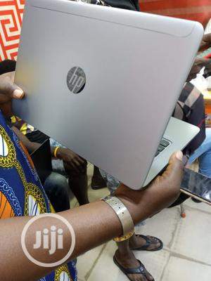 Laptop HP EliteBook 1040 G3 8GB Intel Core I5 SSD 128GB   Laptops & Computers for sale in Lagos State, Ikeja