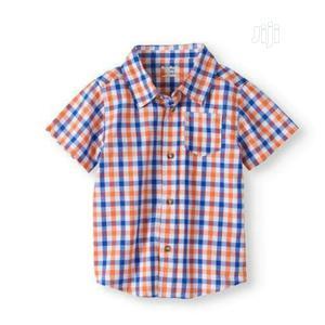 Garanimals Cotton Shirt | Children's Clothing for sale in Lagos State, Oshodi