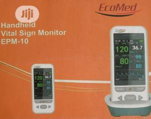 Handheld Vital Sign Monitor EPM-10 | Medical Supplies & Equipment for sale in Lagos State, Lagos Island (Eko)
