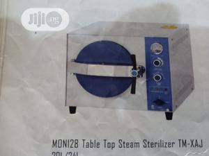 Table Top Steam Sterilizer | Medical Supplies & Equipment for sale in Lagos State, Lagos Island (Eko)