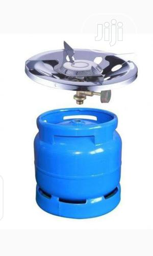 3kg Gas Cylinder With Burner | Kitchen Appliances for sale in Lagos State, Oshodi