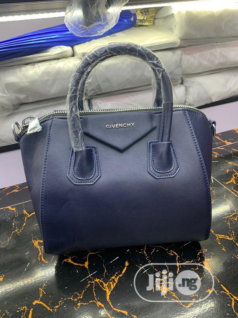 Archive: Quality Givenchy Ladies Handbag