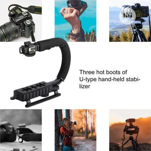 Handheld Camera Stabilizer   Accessories & Supplies for Electronics for sale in Lagos State, Ikeja