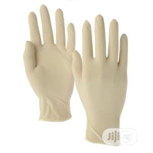 Latex Surgical Doctors Gloves - 100 Pieces Pair | Safetywear & Equipment for sale in Lagos State, Lagos Island (Eko)
