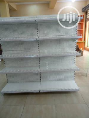 Supermarket Shelves | Store Equipment for sale in Lagos State, Lagos Island (Eko)