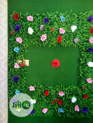 Boxwood Creeping Wall Plants For Decorations And Events | Garden for sale in Lagos State, Ikeja