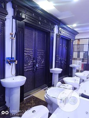 5ft Turkey Copper Door | Doors for sale in Lagos State, Orile