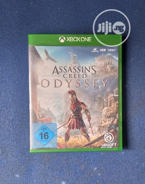 Assassin's Creed Odyssey Xbox One | Video Games for sale in Lagos State, Ikeja