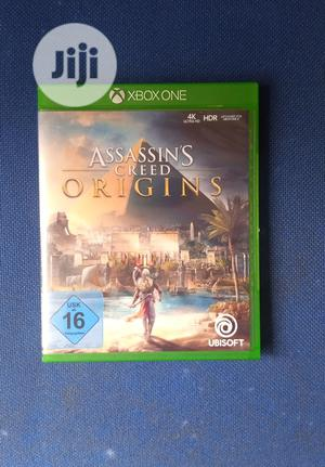 Xbox One Assassin's Creed Origin   Video Games for sale in Lagos State, Ikeja
