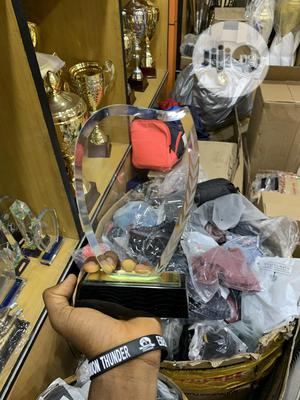 Crystal Awards | Arts & Crafts for sale in Lagos State, Lagos Island (Eko)