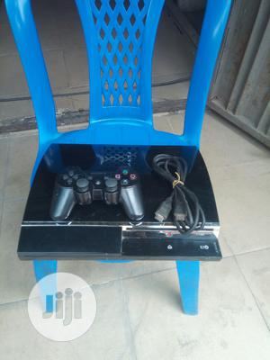 London Used Sony Playstation 3 Console With Downloaded Games | Video Game Consoles for sale in Lagos State, Abule Egba