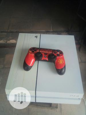 Sony Playstation 4 Console   Video Game Consoles for sale in Lagos State, Ajah