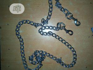 Strong Dog Chain Kennel Chain   Pet's Accessories for sale in Abuja (FCT) State, Galadimawa