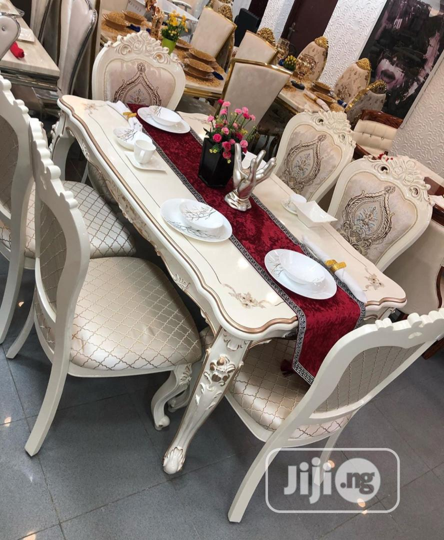High Quality Dining Table In Ojo, High Quality Dining Room Sets