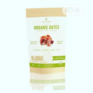 Pure Organic Date Powder 300g | Feeds, Supplements & Seeds for sale in Lagos State, Oshodi