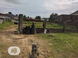 Four Plots of Land With Cofo. Opposite Uni Port, Main Gate.   Commercial Property For Sale for sale in Rivers State, Port-Harcourt