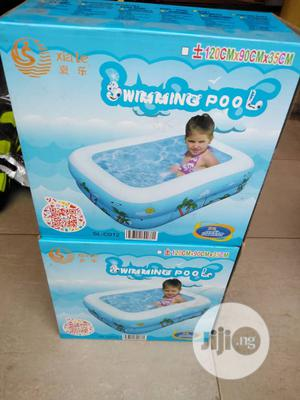 Mini Swimming Pool For Kids | Toys for sale in Lagos State, Maryland