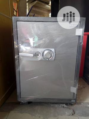 Brand New Imported Fire 🔥 Proof Safe With Security Numbers And Key's | Safetywear & Equipment for sale in Lagos State, Surulere