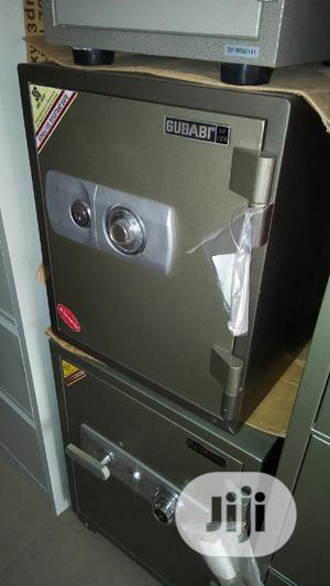 Brand New Imported Fire 🔥 Proof Safe With Security Numbers And Key's | Safetywear & Equipment for sale in Lagos State, Maryland