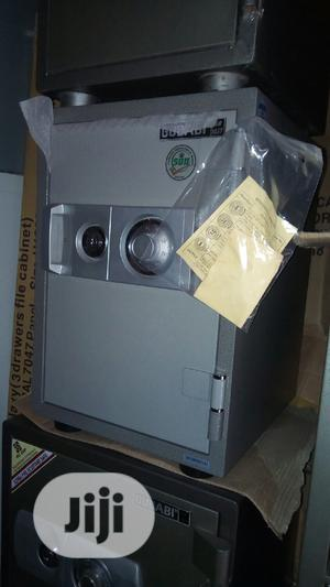 Fireproof Safe With Security Numbers And Key's | Safetywear & Equipment for sale in Lagos State, Yaba