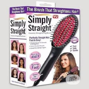 Simply Straight Hair Brush | Tools & Accessories for sale in Lagos State, Lagos Island (Eko)