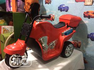 Tokunbo Uk Used Rechargable Trike | Toys for sale in Lagos State, Ikeja