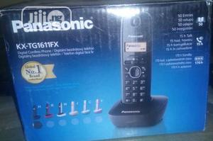 Panasonic Digital Cordless Intercom | Networking Products for sale in Abuja (FCT) State, Central Business District