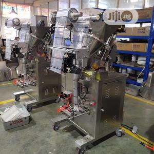 Automatic Powder Filling Sealing Packing Machine For Powder Packaging   Manufacturing Equipment for sale in Lagos State, Ojo