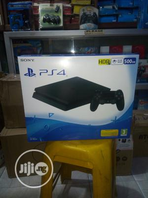 Brand New Playstation 4 Console   Video Game Consoles for sale in Lagos State, Ikorodu