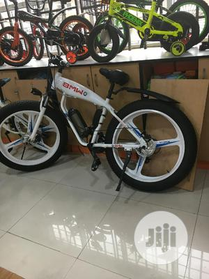 American Premium BMW Hummer Electric/Manual Bicycle   Sports Equipment for sale in Lagos State, Gbagada
