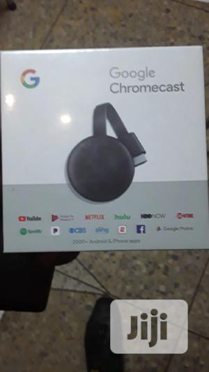 Google Chromecast   Accessories & Supplies for Electronics for sale in Lagos State, Ikeja