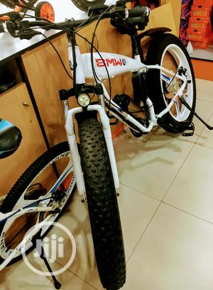 American Premium BMW Electric/Manual Hummer Mountain Bicycles   Sports Equipment for sale in Abuja (FCT) State, Wuse 2