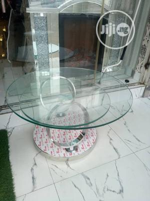 Glass Center Table   Furniture for sale in Abuja (FCT) State, Wuse