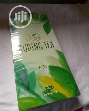 Norland Kudding Tea For Body Detox Of Toxins   Vitamins & Supplements for sale in Lagos State, Alimosho