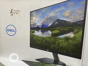 """Dell Se2719h 27"""" (1920X1080) Ips LED Black.   Computer Monitors for sale in Lagos State, Ikeja"""