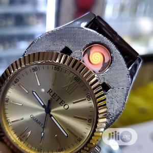 Reteo Lighter Watch   Watches for sale in Lagos State, Lekki