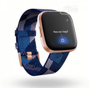 Wrist Watch Special Edition Fitbit Versa 2   Smart Watches & Trackers for sale in Lagos State, Ikeja