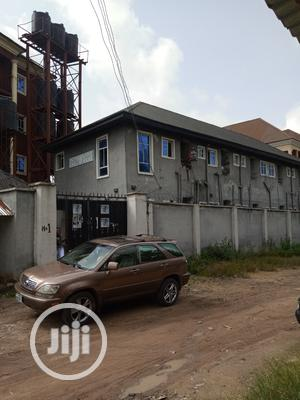 14 Rooms Self Contained One Storey Buiding For Sale   Houses & Apartments For Sale for sale in Abia State, Umuahia