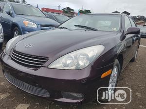 Lexus ES 2002 300 | Cars for sale in Lagos State, Apapa