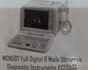 Ultrasound Machine   Medical Supplies & Equipment for sale in Lagos State, Lagos Island (Eko)