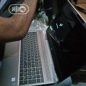 New Laptop HP ZBook 15u G5 8GB Intel Core i7 512GB   Laptops & Computers for sale in Lagos State, Ikeja