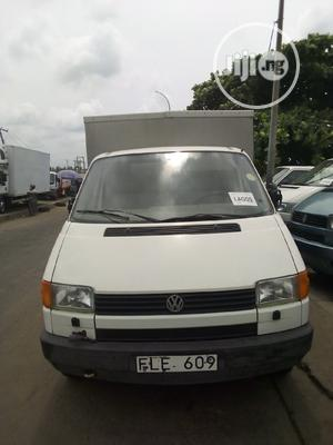 Volkswagen Transporter 2000   Buses & Microbuses for sale in Lagos State, Apapa