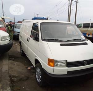 Volkwagen Diesel T4 2000 White   Buses & Microbuses for sale in Lagos State, Apapa
