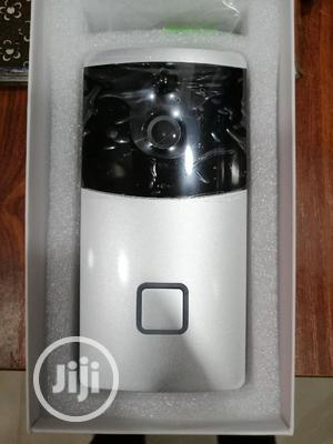 Smart Wi-fi Video Doorbell | Home Appliances for sale in Lagos State, Ojo