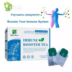 Immune Booster Tea   Vitamins & Supplements for sale in Oyo State, Ibadan