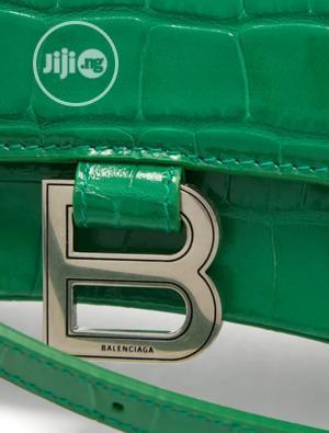 Balenciaga Green Bag   Bags for sale in Lagos State, Ikoyi
