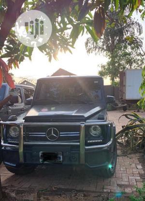 Mercedes-Benz G-Class 2013 Black | Cars for sale in Enugu State, Enugu