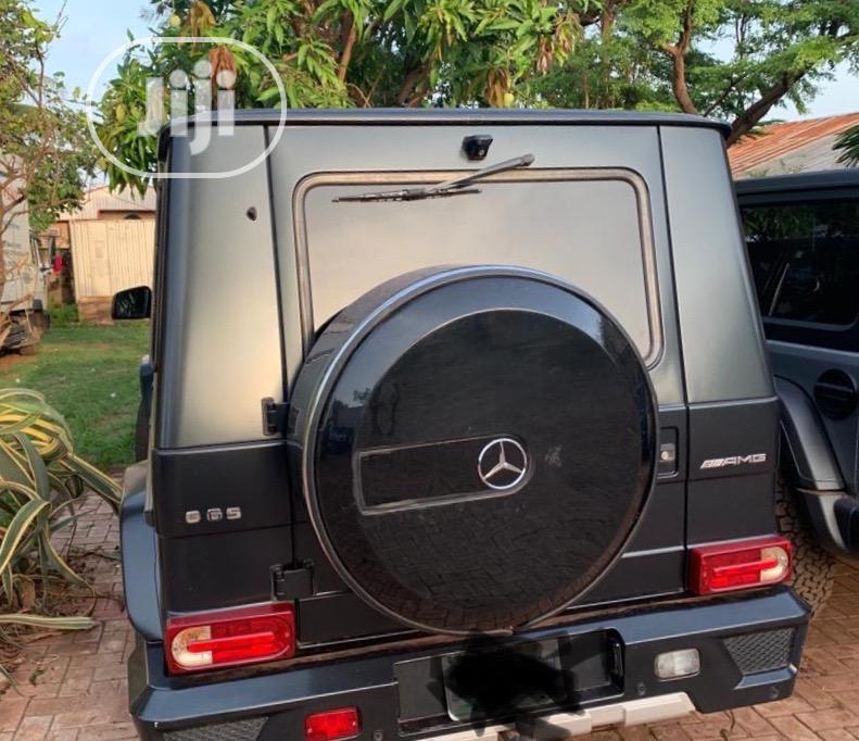 Mercedes-Benz G-Class 2013 Black   Cars for sale in Enugu, Enugu State, Nigeria