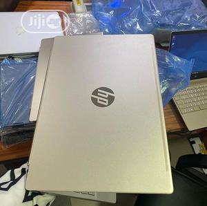 Laptop HP Pavilion 14 8GB Intel Core I5 1T   Laptops & Computers for sale in Lagos State, Ikeja